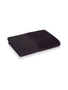 Möve - Bamboo Luxe -pyyhe - 199 BLACK | Stockmann