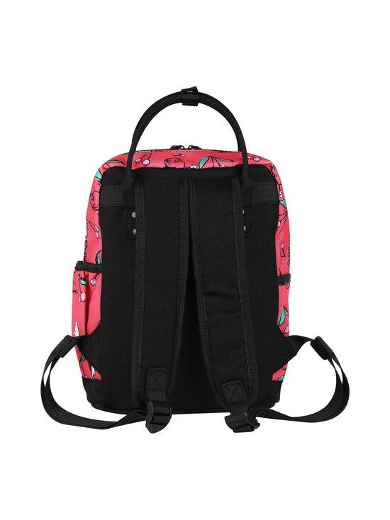 Muumi - Viuhti Backpack Cherry -reppu - RED | Stockmann - photo 2