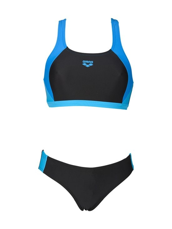 Arena - Ren-bikinit - 508 BLACK-BIX BLUE-TURQUOISE | Stockmann - photo 2