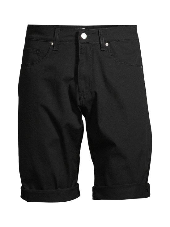Carhartt WIP - Swell-shortsit - BLACK | Stockmann - photo 1