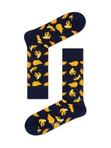 Happy Socks - Banana-sukat - 6500 BLUE   Stockmann