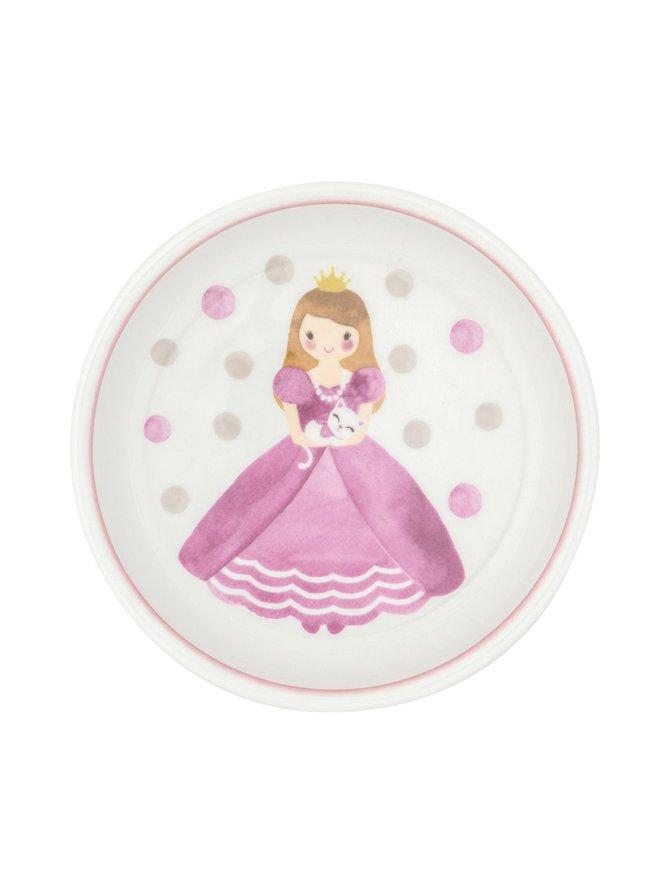 Prinsessa-lautanen 18 cm
