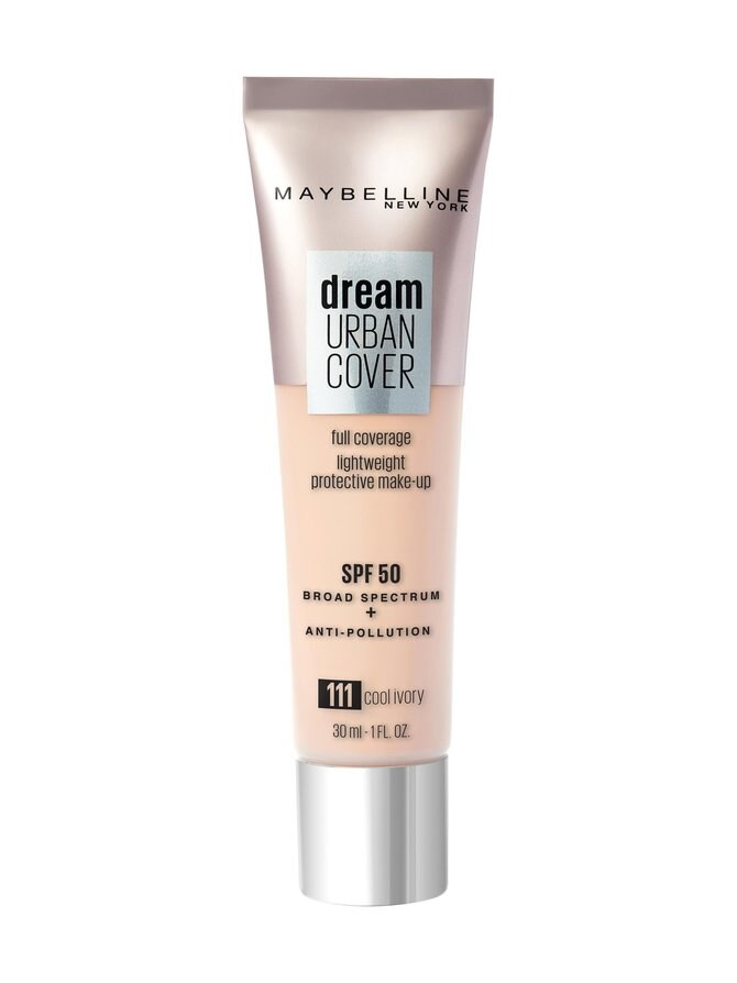 Dream Urban Cover -meikkivoide 30 ml