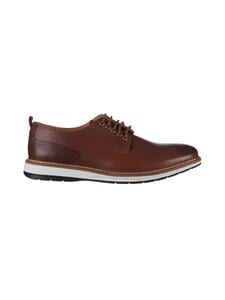 Clarks - Chantry Walk -nahkakengät - DARK TAN | Stockmann