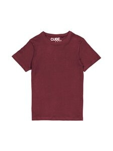 Cube Co - Sevilla-paita - WINE RED | Stockmann
