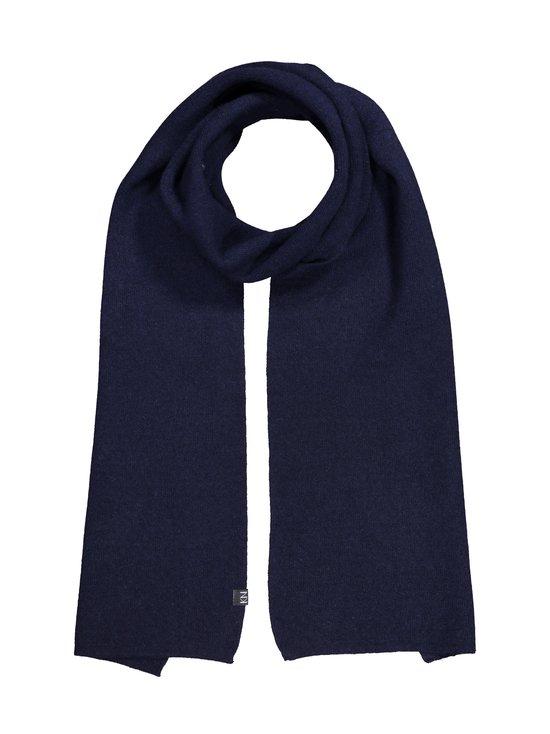 KN Collection - Liverpool-huivi - 25 DARK BLUE | Stockmann - photo 1