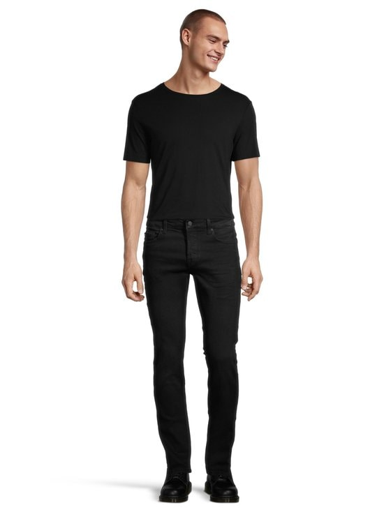 Only & Sons - OnsLoom Life -takki - BLACK DENIM | Stockmann - photo 2