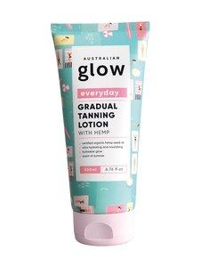 Australian Glow - Gradual Tanning Lotion -itseruskettava voide 200 ml - null | Stockmann