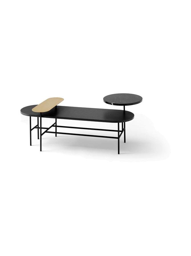 Palette Lounge JH7 -pöytä