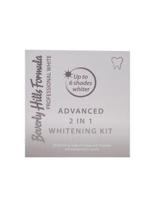 Beverly Hills Formula - Professional White 2 in 1 Whitening Kit -hampaidenvalkaisupakkaus | Stockmann