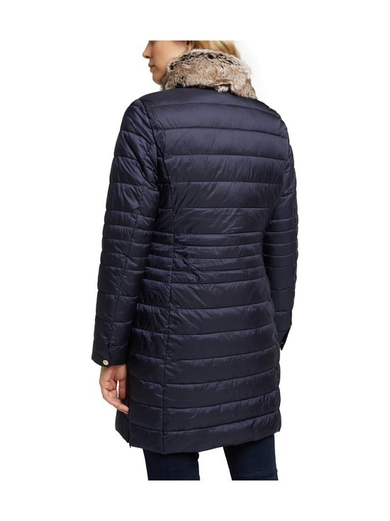 Esprit - 3M™ Thinsulate™ -takki - 400 NAVY | Stockmann - photo 2