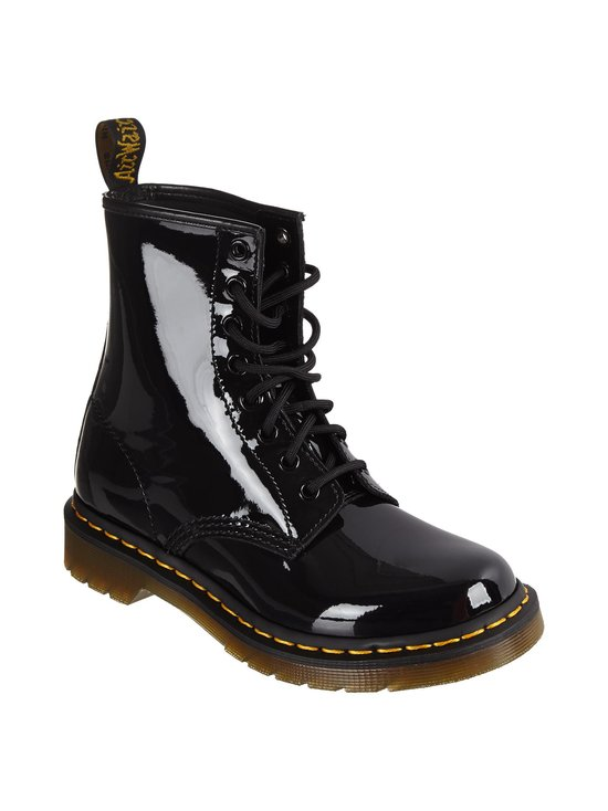 Dr. Martens - 1460 W -saappaat - MUSTA | Stockmann - photo 1