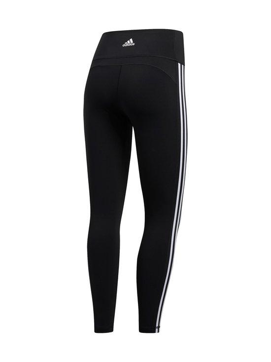 adidas Performance - Believe This 3-Stripes -treenitrikoot - BLACK/WHIT BLACK/WHITE | Stockmann - photo 2