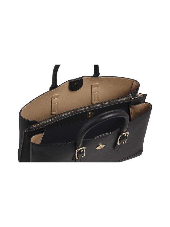 Tommy Hilfiger - Honey Workbag -laukku - 0GJ BLACK | Stockmann - photo 3