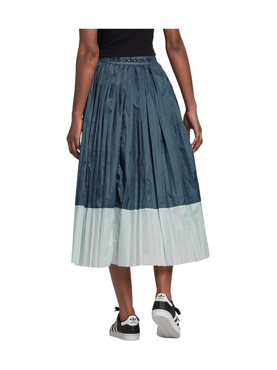 adidas Originals - Pleated Skirt -hame - LEGACY BLUE | Stockmann - photo 7