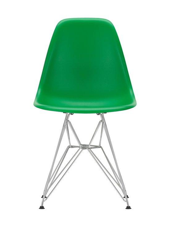 Vitra - Eames DSR -tuoli - 01 CHR/GREEN 42 | Stockmann - photo 1