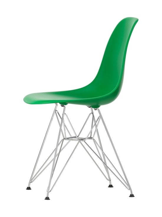 Vitra - Eames DSR -tuoli - 01 CHR/GREEN 42 | Stockmann - photo 2