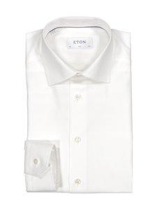 Eton - Slim Fit -kauluspaita - WHITE (VALKOINEN) | Stockmann
