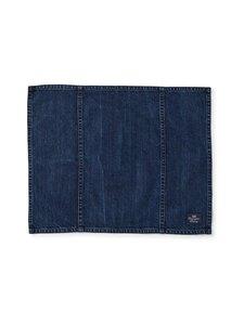Lexington - Denim-tabletti 40 x 50 cm - DENIM BLUE | Stockmann