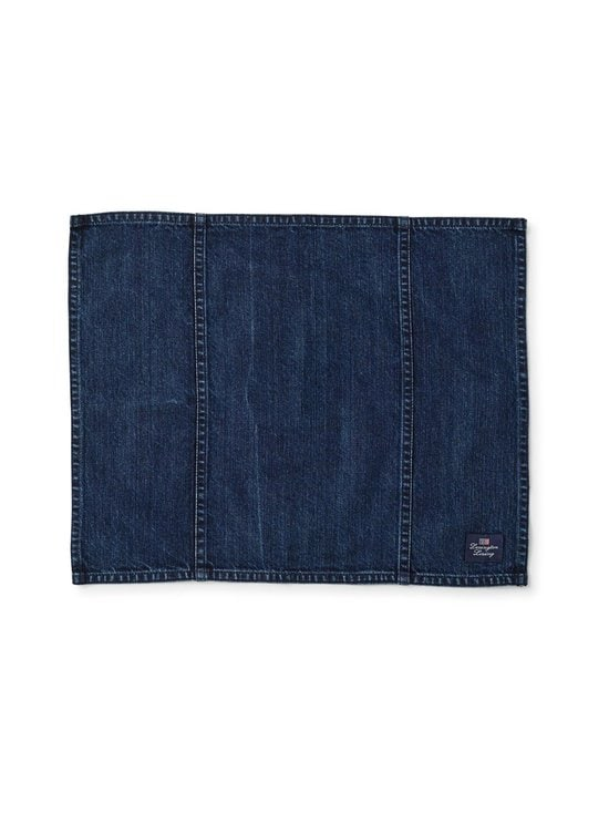 Lexington - Denim-tabletti 40 x 50 cm - DENIM BLUE | Stockmann - photo 1