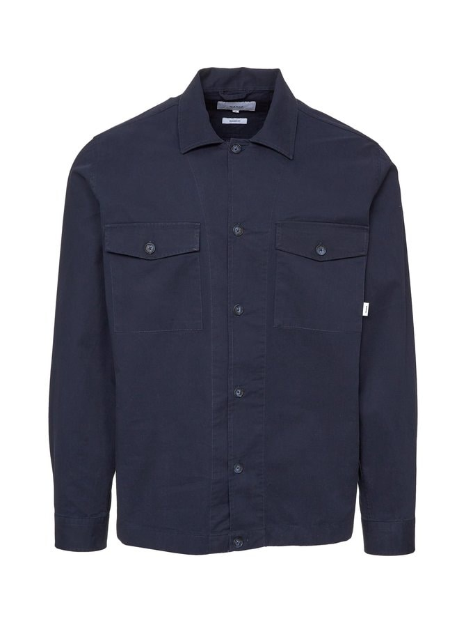 Convoy Overshirt -paita