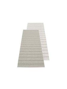 Pappelina - Carl-matto 70 x 180 cm - WARM GREY/FOSSIL GREY | Stockmann