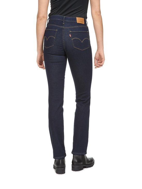 Levi's - 724 High Rise Straight -farkut - TO THE NINE | Stockmann - photo 2