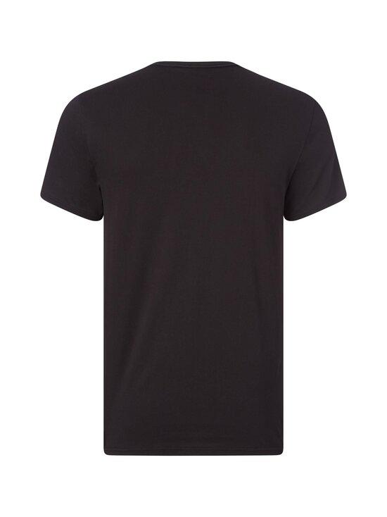 Calvin Klein Underwear - S/S Crew Neck -paita - UB1 BLACK   Stockmann - photo 2