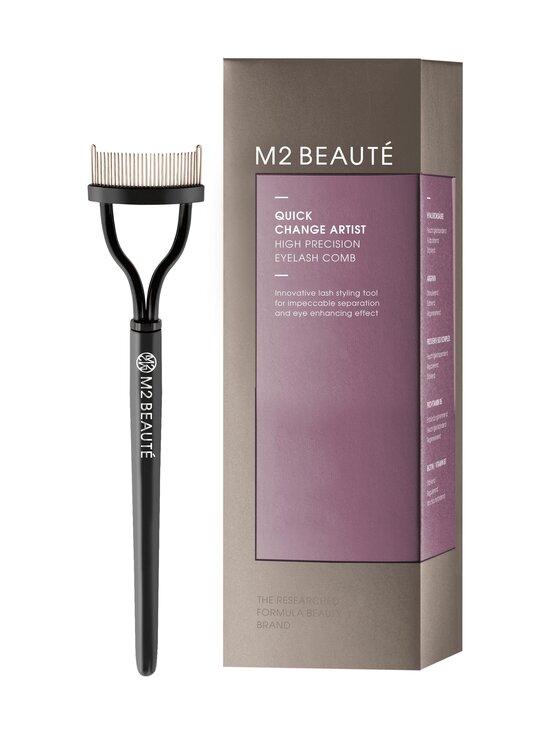 M2 Beauté - High Precision Eyelash Comb -ripsikampa - NOCOL   Stockmann - photo 1