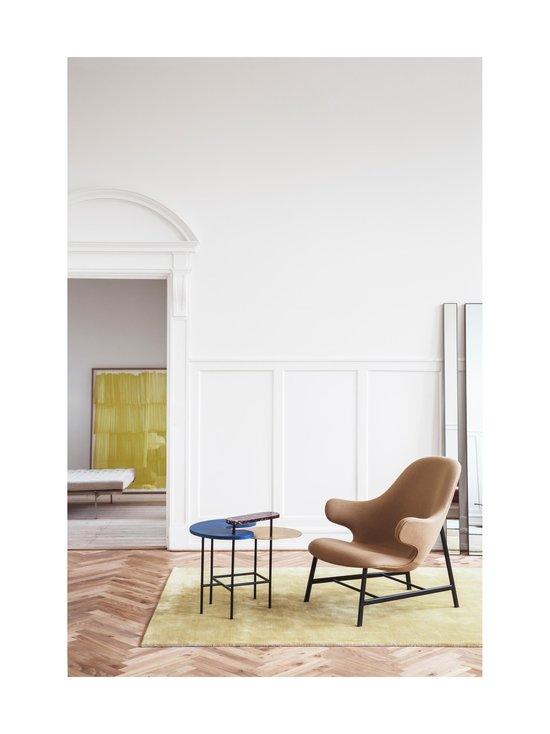 &tradition - Palette Lounge JH8 -pöytä - BLUE | Stockmann - photo 2