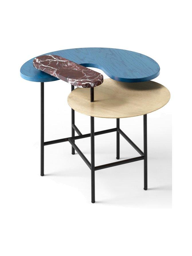 Palette Lounge JH8 -pöytä