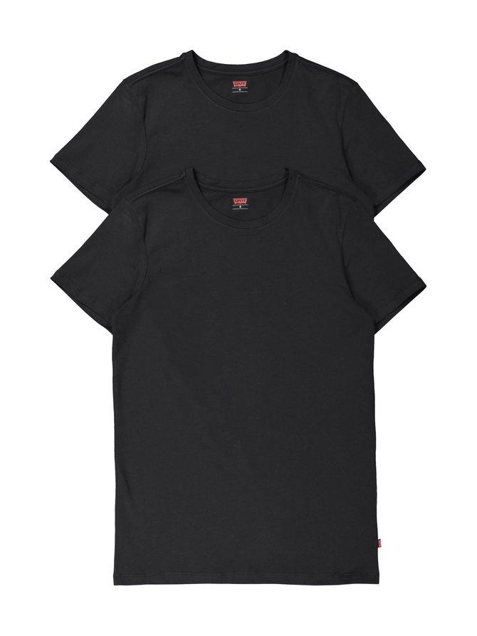 Comfort Fit -paita 2-pack