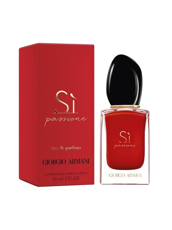 Armani - Si Passione EdP -tuoksu - NOCOL | Stockmann - photo 3
