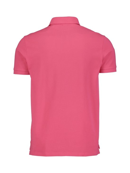 Polo Ralph Lauren - Pikeepaita - 3EBD PINK | Stockmann - photo 2