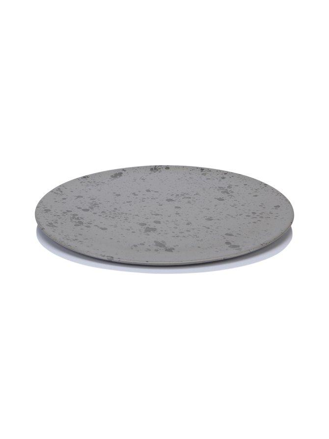 Raw-lautanen 34 cm
