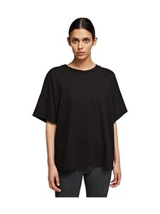 Karl Lagerfeld - Relaxed Fit T-Shirt -pusero - BLACK   Stockmann