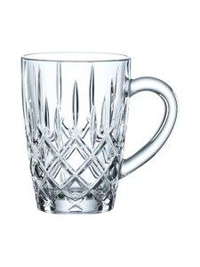 Nachtmann - Noblesse Hot Drink Mug -lasi 4 kpl - KIRKAS | Stockmann