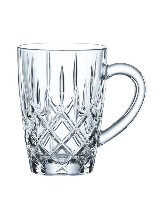 Nachtmann - Noblesse Hot Drink Mug -lasi 4 kpl - KIRKAS | Stockmann - photo 1