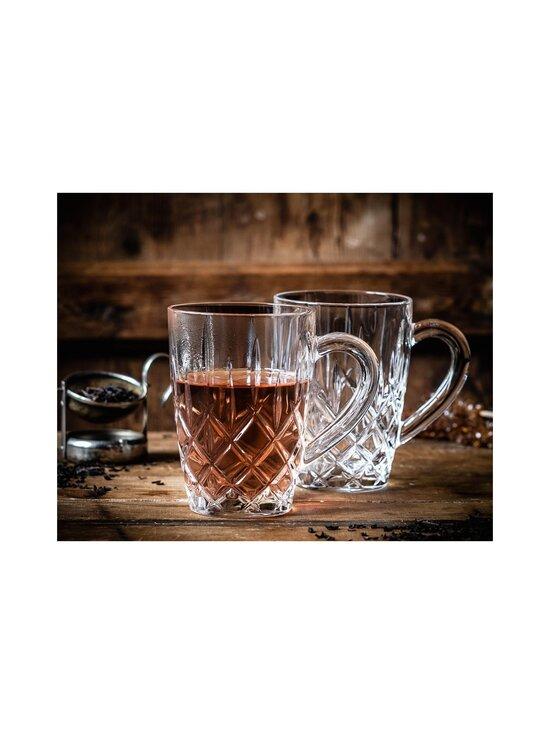 Nachtmann - Noblesse Hot Drink Mug -lasi 4 kpl - KIRKAS | Stockmann - photo 3