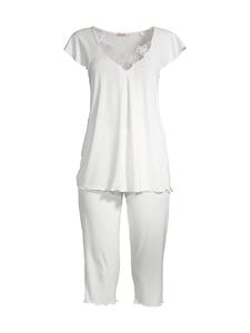 Vanilla - Pyjama - 01 IVORY | Stockmann