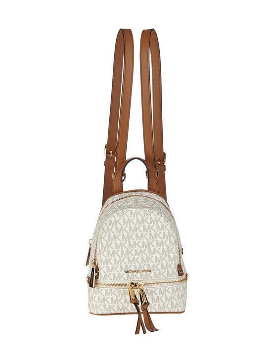 Michael Michael Kors - Rhea Mini Backpack -reppu - 150VANILLA | Stockmann - photo 1