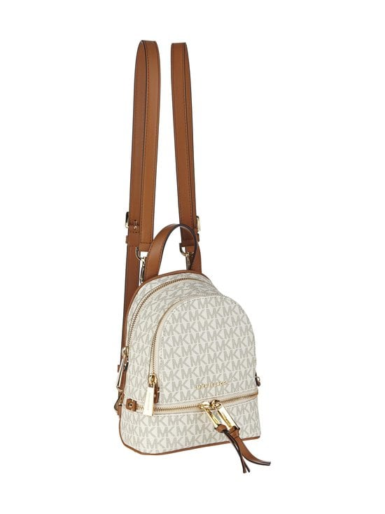 Michael Michael Kors - Rhea Mini Backpack -reppu - 150VANILLA | Stockmann - photo 2