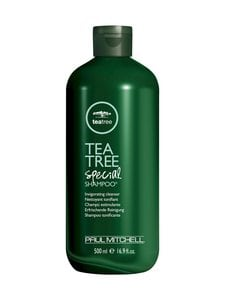 Paul Mitchell - Tea Tree Special -shampoo 500 ml - null | Stockmann