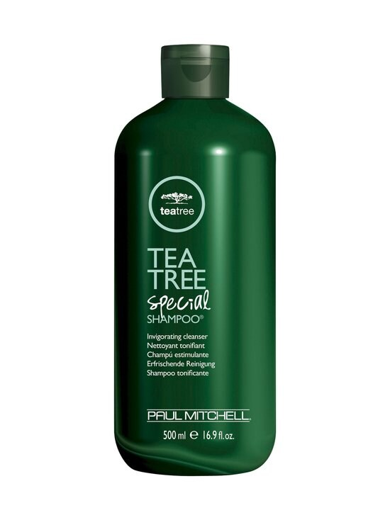 Paul Mitchell - Tea Tree Special -shampoo 500 ml - null | Stockmann - photo 1