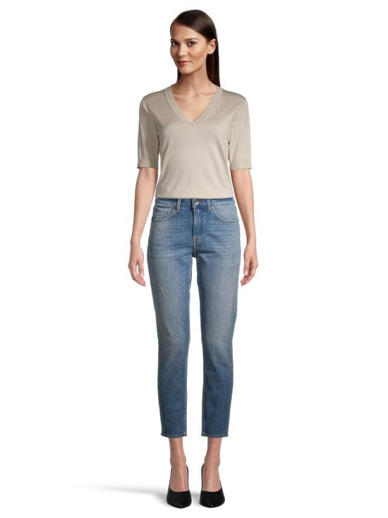 Tiger Jeans - Lea-farkut - 200 LIGHT BLUE | Stockmann - photo 2