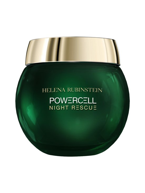 Powercell Skinmunity Night Rescue -yövoide 50 ml