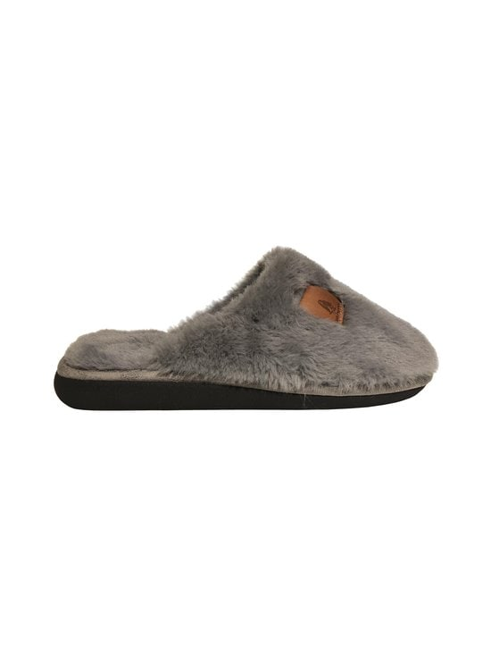 Hush Puppies - Tohvelit - GREY | Stockmann - photo 1