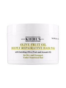 Kiehl's - Olive Fruit Oil Hair Pak -hiusnaamio 250 ml - null | Stockmann