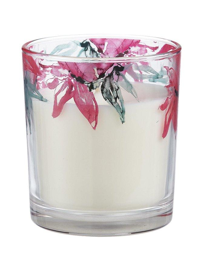 Amazon Lily -kynttilä 7,5 cm
