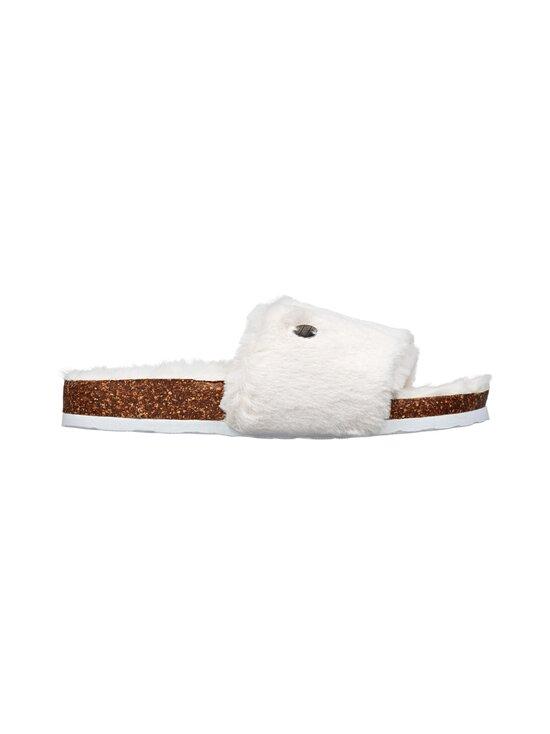 Esprit - Paisley Slippers -sandaalit - 295 CREAM BEIGE | Stockmann - photo 1